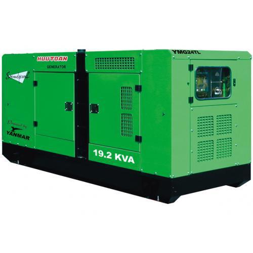 Máy phát điện Yanmar YMG66TL