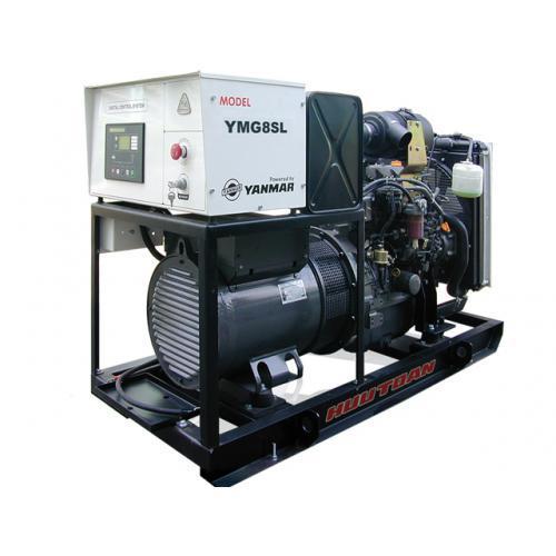 Máy phát điện Yanmar YMG77TL