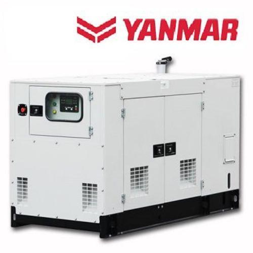 Máy phát điện Yanmar YMG77SL